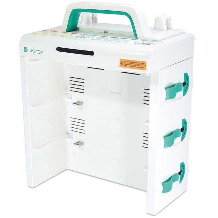 Станция стыковочная для инфузионных насосов НПЗ СИНС-01