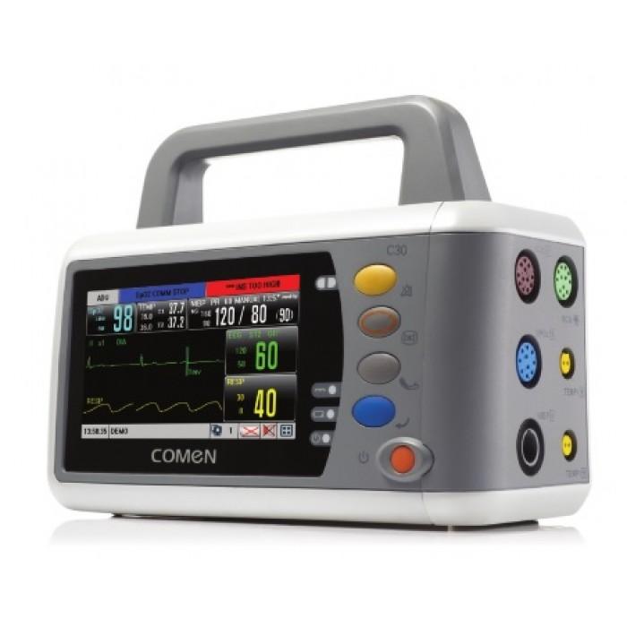 Транспортный монитор COMEN WQ-001