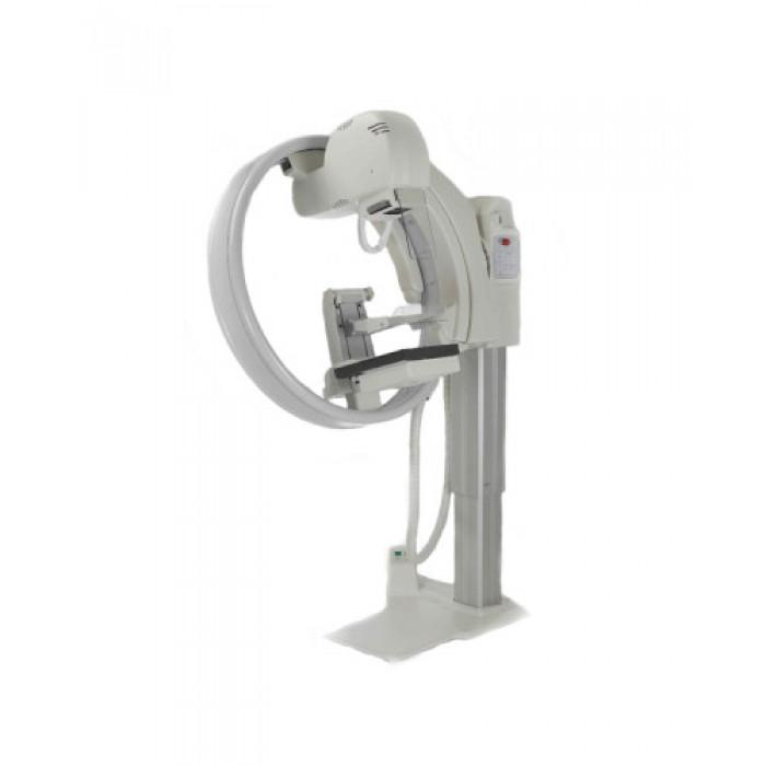 Система маммографическая рентгеновская цифровая РенМедПром ОМИКРОН