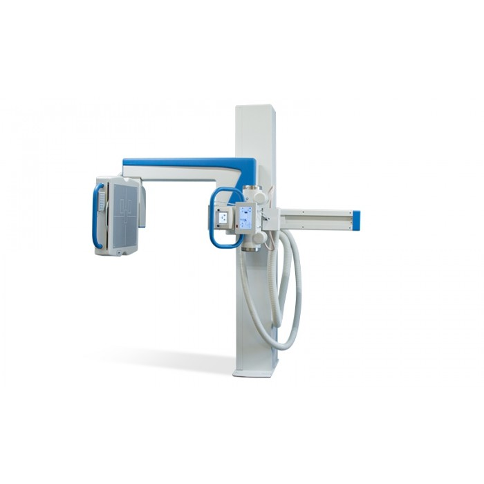 Цифровой рентгенографический аппарат Графикс-Ц