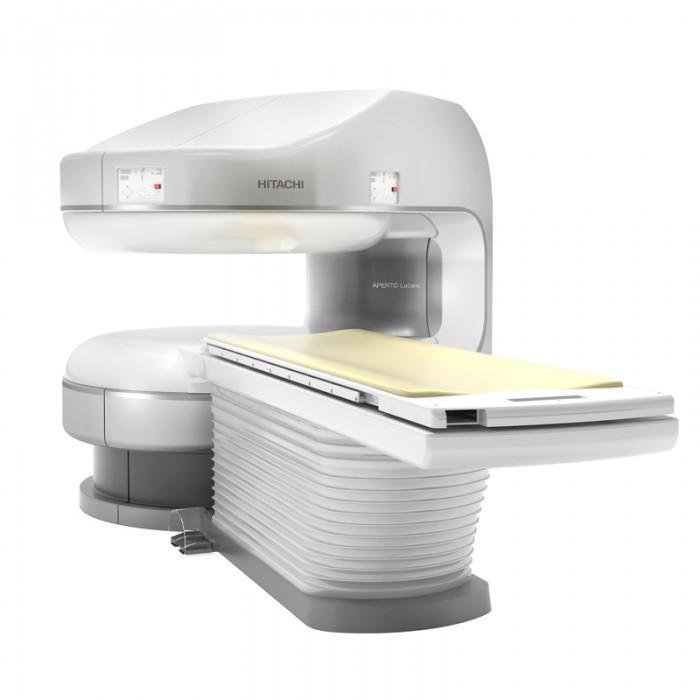 Магнитно-резонансный томограф Hitachi Aperto Lucent O5