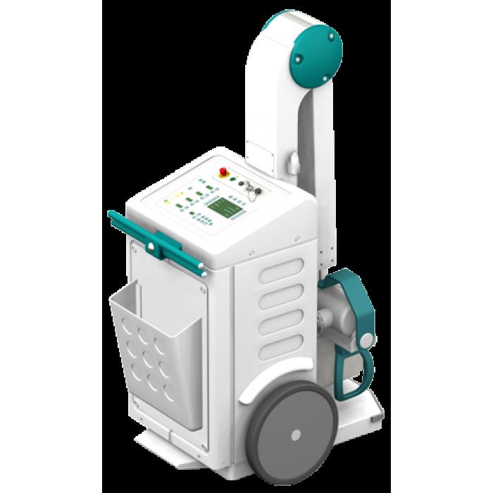 Мобильный рентгеновский аппарат «МобиРен-5МТ»