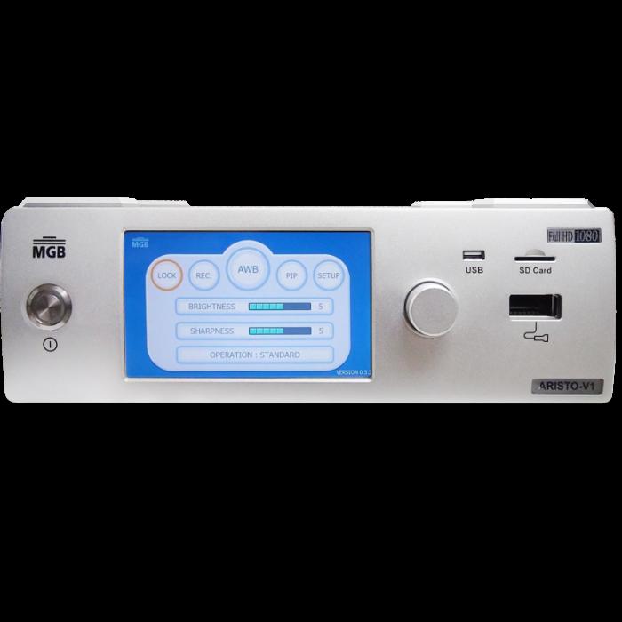 Эндоскопическая видеокамера одночиповая Full HD MGB ARISTO-V1