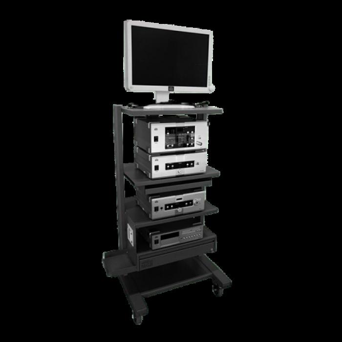 Лапароскопическая стойка MGB для урологии