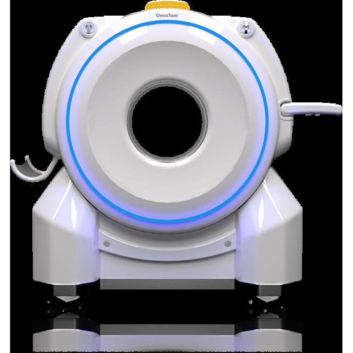 Компьютерный томограф Samsung OmniTom