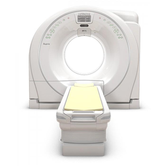 Компьютерный томограф Hitachi Supria Plus 16 (32)