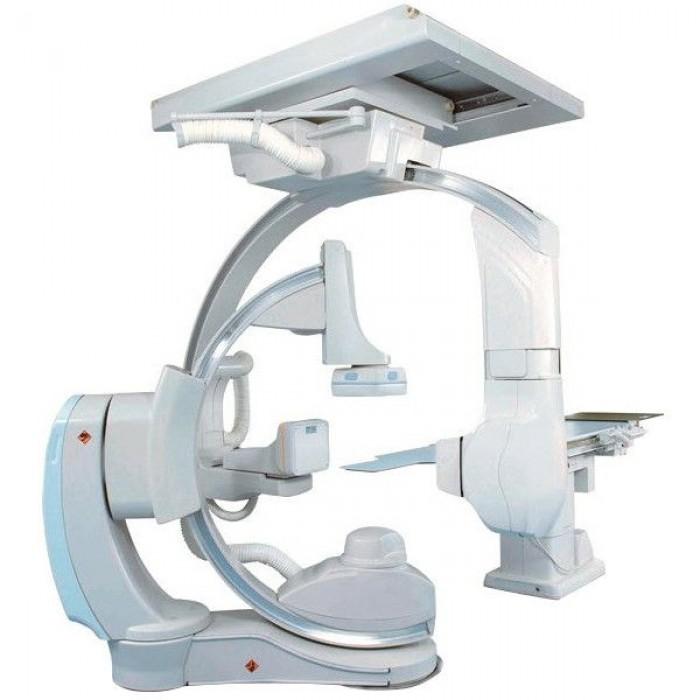 Рентгенодиагностический аппарат Canon Infinix CF-i/BP