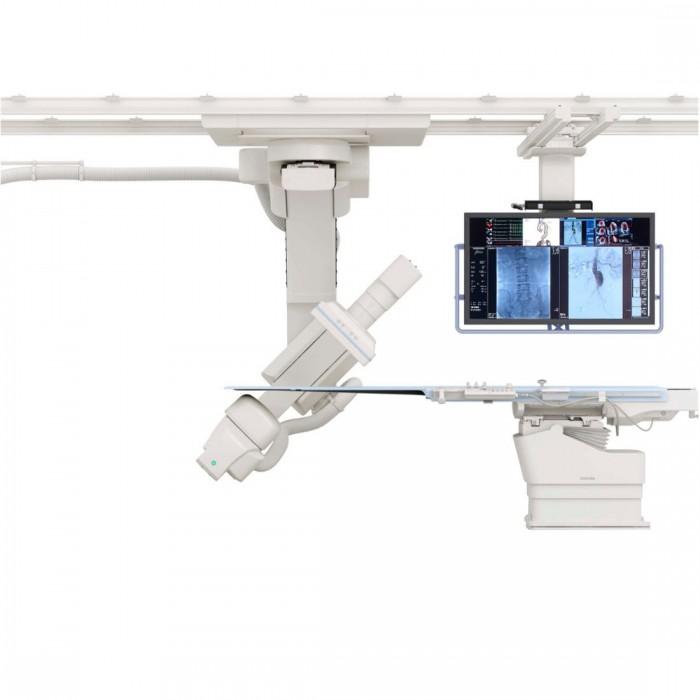 Ангиографический аппарат Canon Infinix VC-i