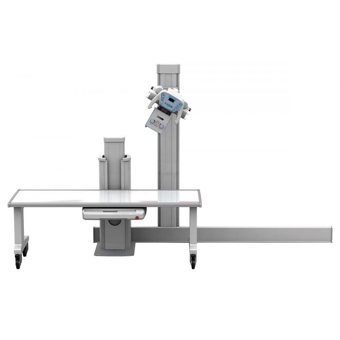 Аппарат цифровой рентгеновский SG Healthcare Jumong E