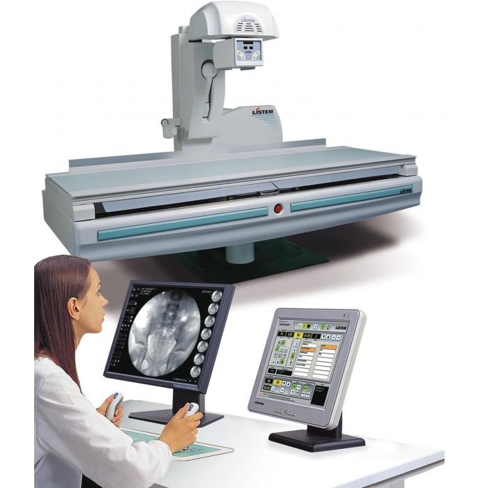 Рентгеновский аппарат Listem PROGEN-850