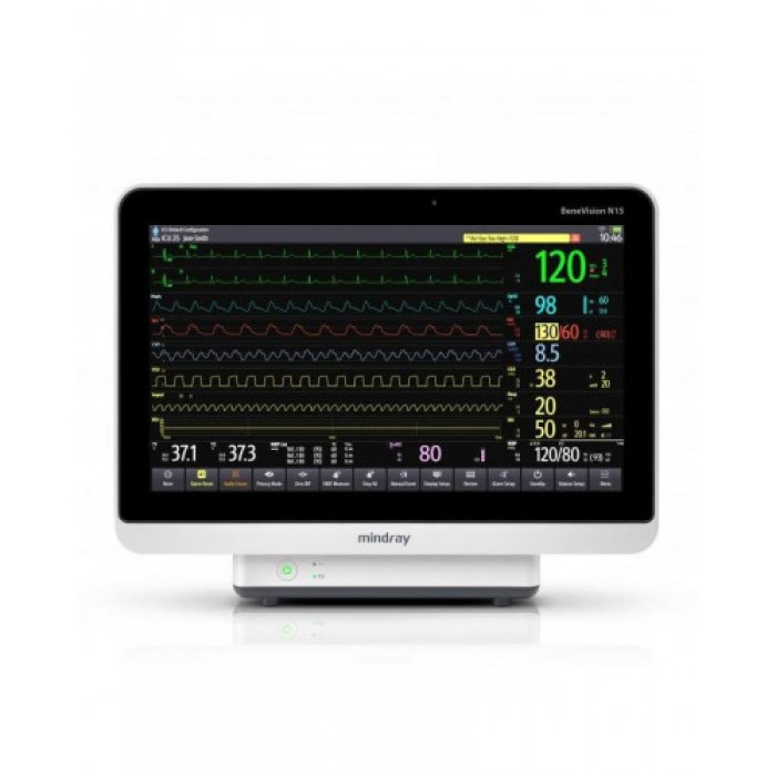 Монитор пациента Mindray BeneVision N15