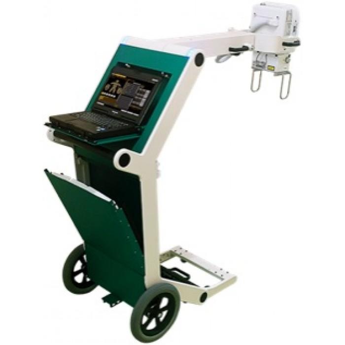 Мобильный рентгеновский аппарат серии «МобиРен-4МТ-Д»