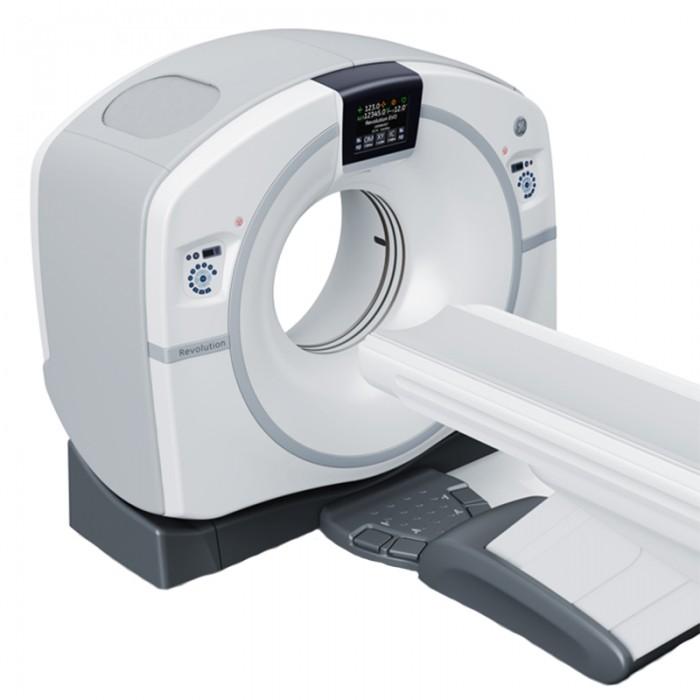 Компьютерный томограф МТЛ Revolution EVO