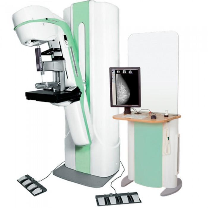 Маммограф рентгеновский биопсийный «Маммо-5МТ»
