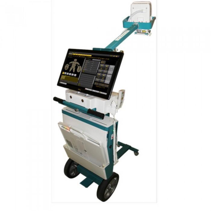 Мобильный рентгеновский аппарат серии «МобиРен-4МТ»