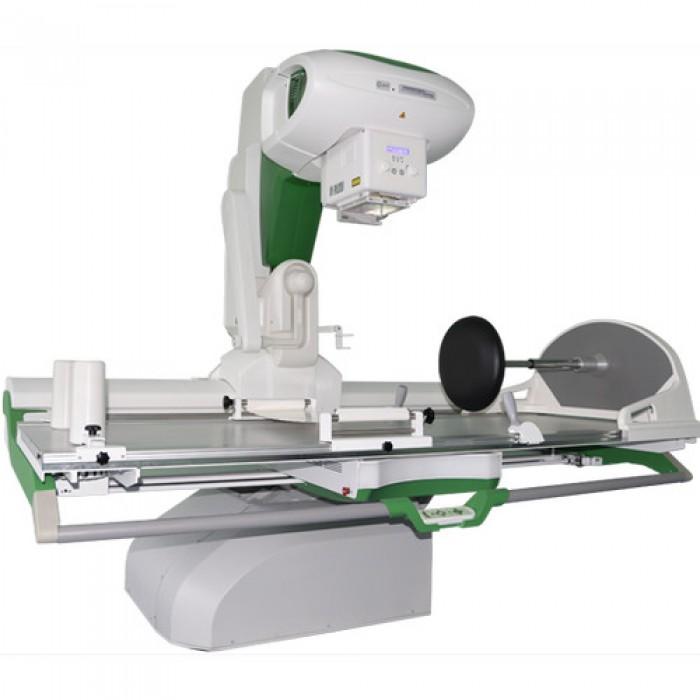 Телеуправляемый рентгеновский аппарат МТЛ «ТелеКоРД-МТ-Плюс»