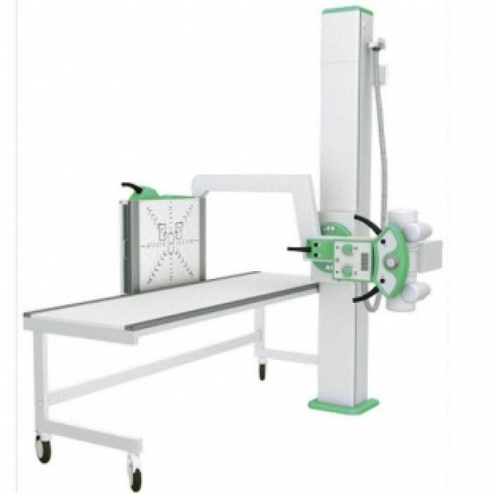 Универсальный рентгенографический аппарат «УнивеРС-Флюорограф-МТ»