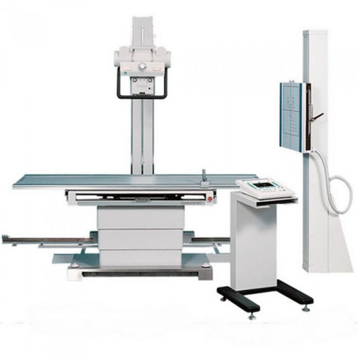 Аппарат рентгеновский диагностический на 2 рабочих места «УниКоРД-МТ»