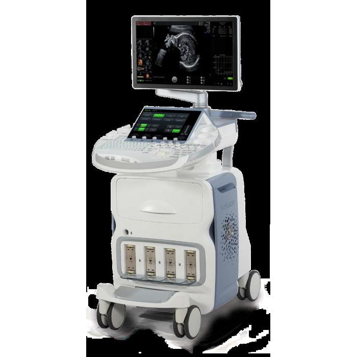 Ультразвуковая диагностическая система GE Healthcare Voluson E8