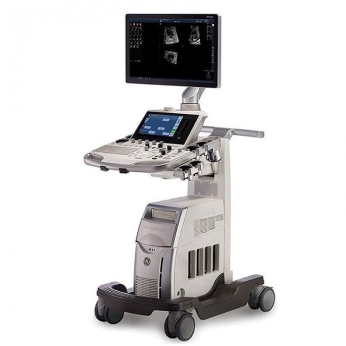 Ультразвуковая диагностическая система GE Healthcare LOGIQ S7 XDclear