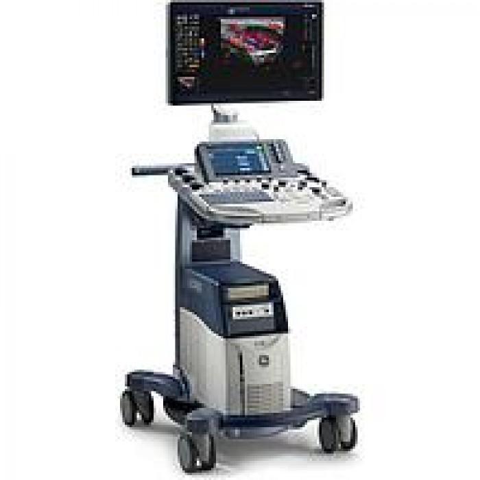 Ультразвуковая диагностическая система GE Healthcare LOGIQ S8 XDclear