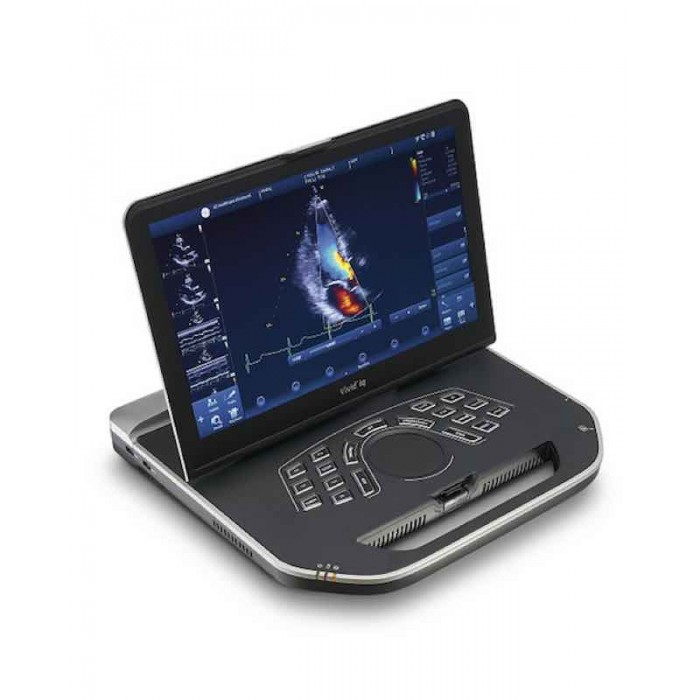 Портативная ультразвуковая система GE Healthcare Vivid iQ