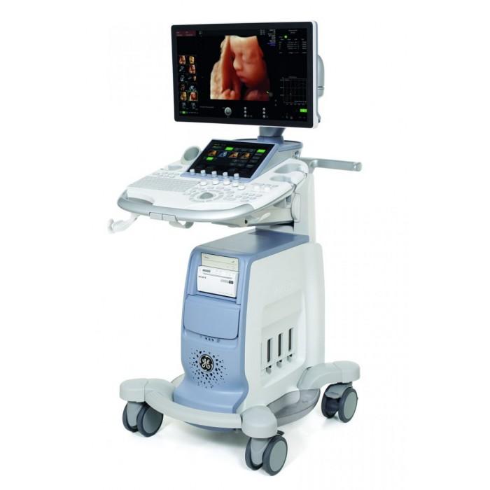 Ультразвуковая диагностическая система GE Healthcare Voluson S10