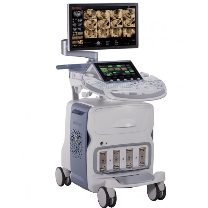 Ультразвуковая диагностическая система GE Healthcare Voluson E6