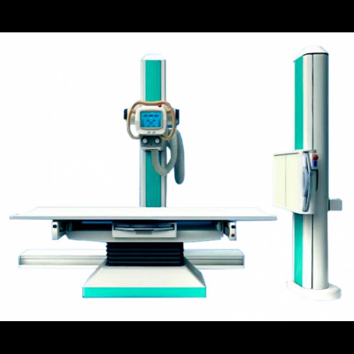Комплекс рентгеновский диагностический «КРД «ПРОТОН » на 2 рабочих места