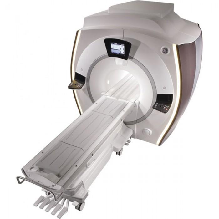Магнитно-резонансный томограф GE Optima MR450w
