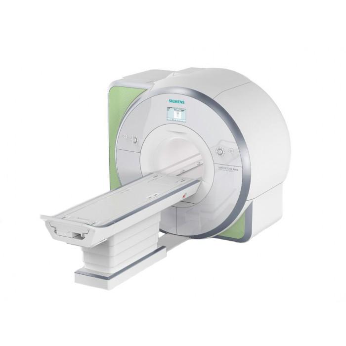Магнитно-резонансный томограф Siemens Magnetom Aera