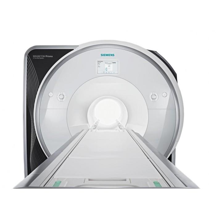 Магнитно-резонансный томограф Siemens Magnetom Prisma