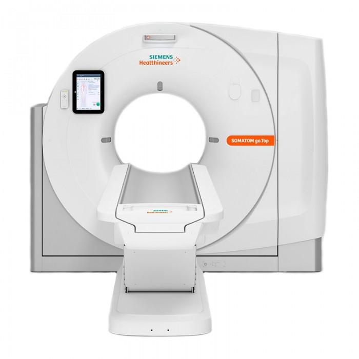 Компьютерный томограф Siemens Somatom Go Top