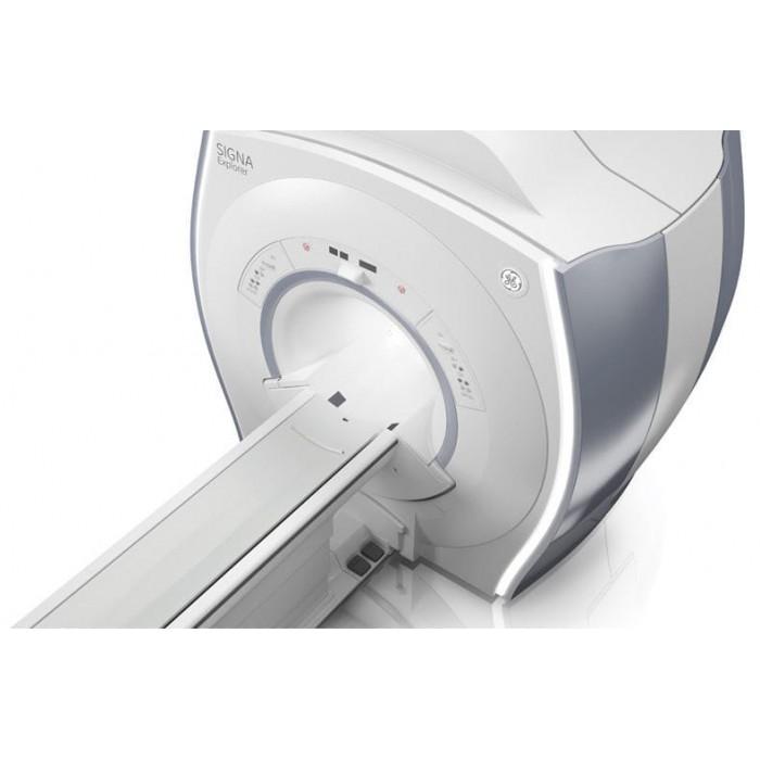 Магнитно-резонансный томограф GE SIGNA Explorer