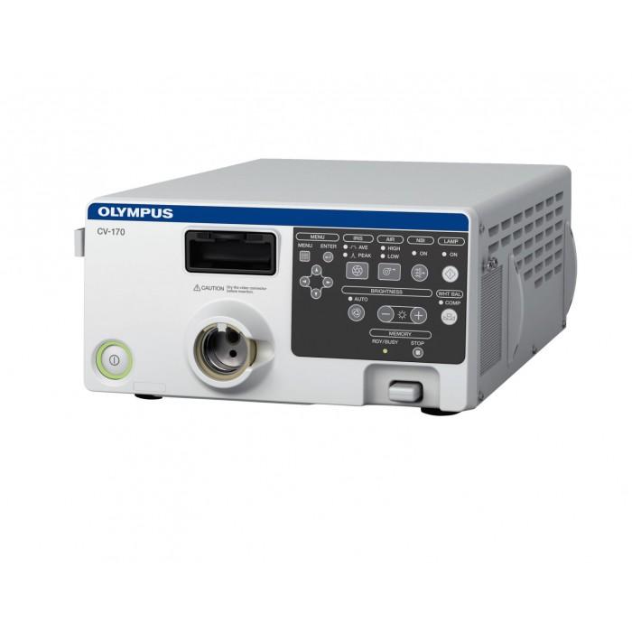 Видеопроцессор Olympus CV-170 (Optera)