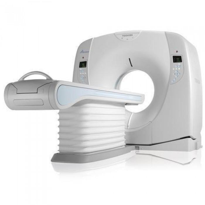 Компьютерный томограф Canon Alexion